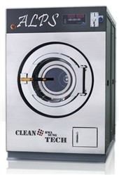 ALPS (Washer Extractor)